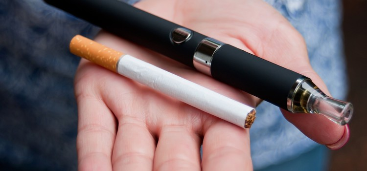 Electronic Cigarettes to face new restrictions