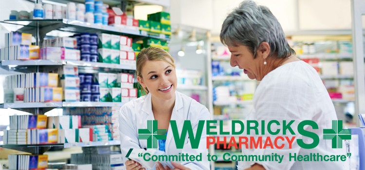 Make The Pharmacy Your First Stop
