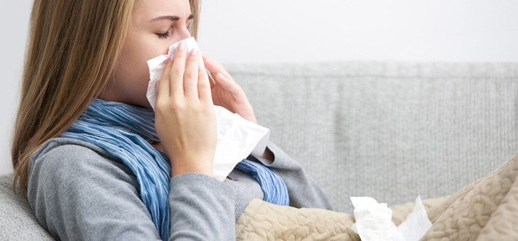 Essential Flu Remedies for Winter