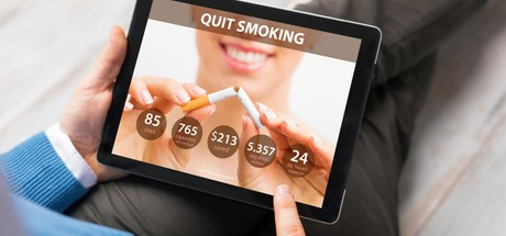 Stop Smoking Apps in 2017