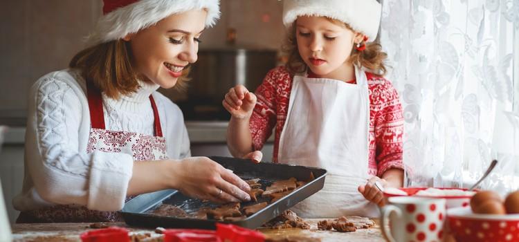 A Gluten Free Christmas