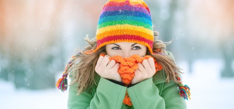 Caring for Winter Skin