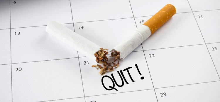 Quit Smoking - Helpful Suggestions