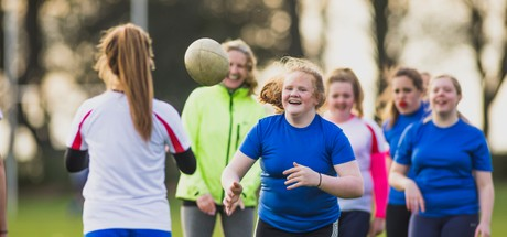 Report Shows Children are Not Exercising Enough