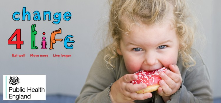 UK Children are Consuming 18 Years Worth of Sugar by the Age of 10.
