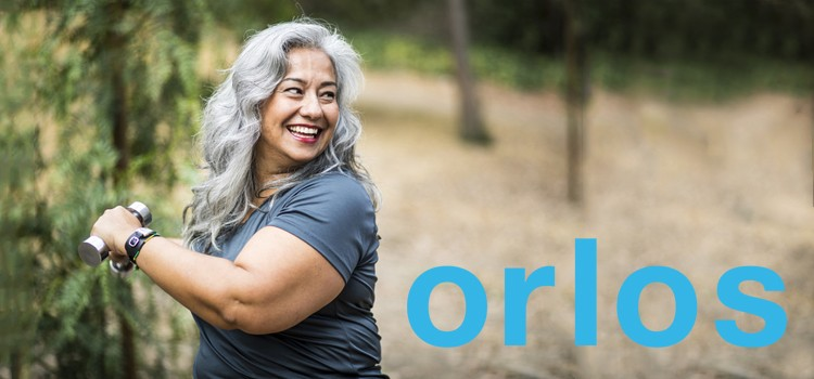 Keep Fit - In Association with Orlos