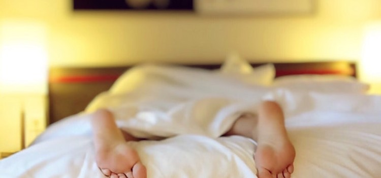 Sleep Aids: Over The Counter Sleeping Pills And Remedies