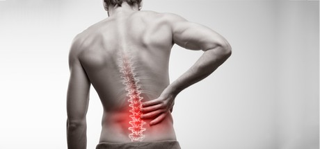 Back Pain Relief Method: Deep Heat Patches