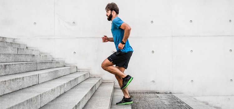 Exercise in Adulthood Important to Avoid Injury in Later Life.