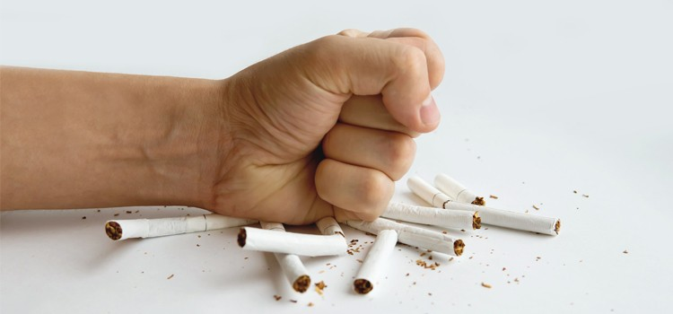Stoptober 2019: An Insight on Smoking Statistics and it's Effects.