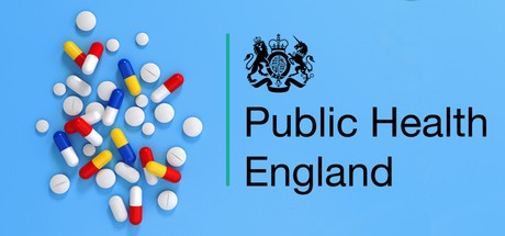 Public Health England's Action Plan on Antimicrobial Resistance.