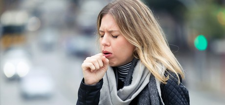 Beating the Dreaded Winter Cough