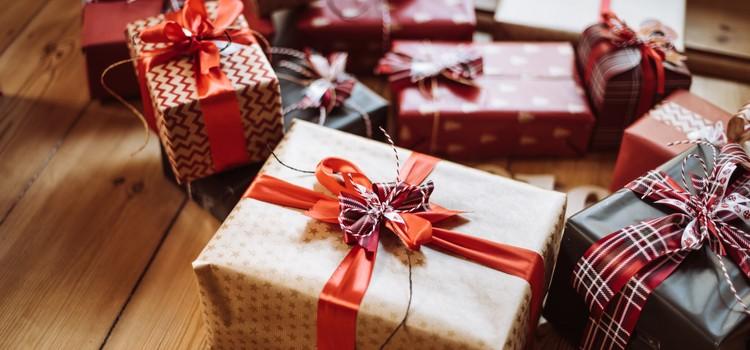 Christmas Gift Ideas for Vegans