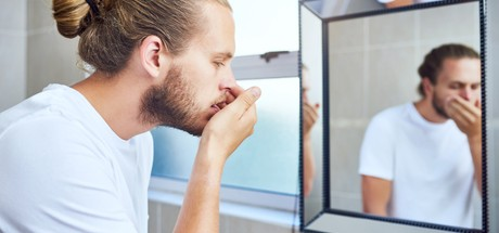 Bad Breath: Causes and Treatment