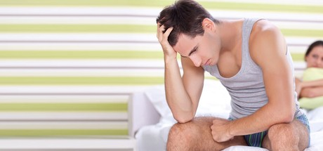 Erectile Dysfunction: Everything you need to know
