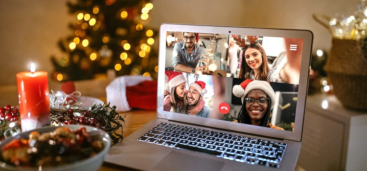 Mental Wellbeing during a Socially Distanced Christmas