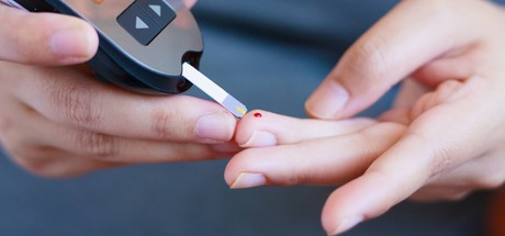 Diabetes Numbers Rise in Past Decade