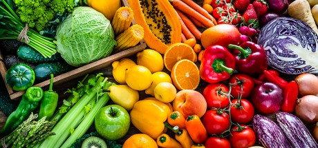 Improving Nutrition and Wellbeing Guide 2021