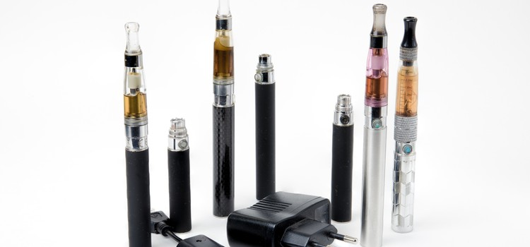 Electronic Cigarette Charger Safety