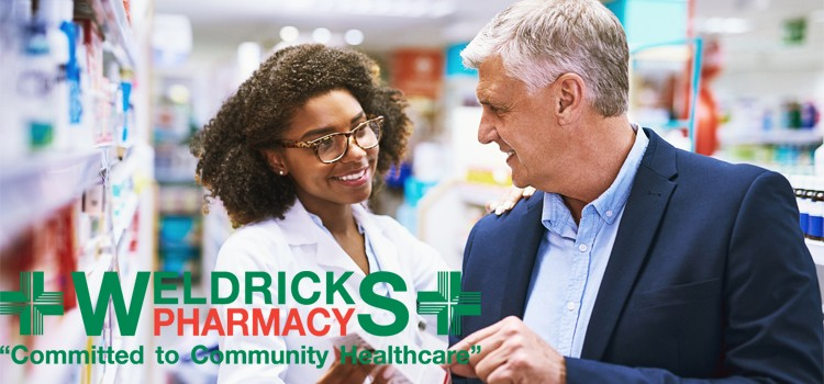 The Value of a Community Pharmacy