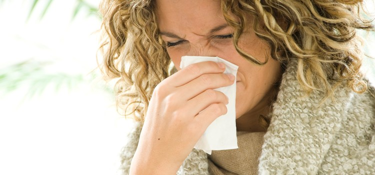Prescriptions For Colds