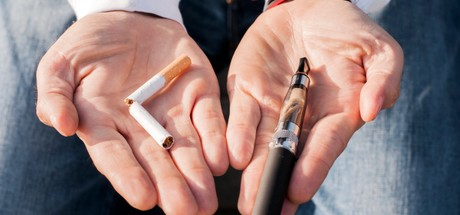 Electronic Cigarettes most effective to quit smoking?