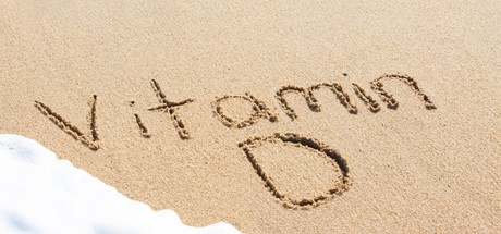 Youngsters 'starved of vitamin D'