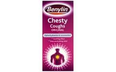 Benylin Chesty Coughs Original 300ml