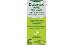 Dulcolax Adult Pico Liquid 100ml