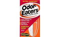 OdorEaters Ultra Comfort Deodorizing Insoles