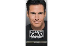 Just For Men Original Formula Haircolour Real Black