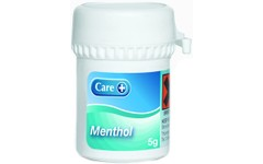 Care Menthol Crystals BP 5g