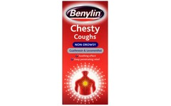 Benylin Chesty Coughs Non Drowsy 300ml