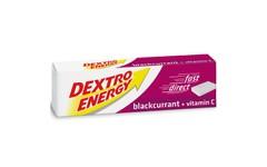 Dextro Energy Blackcurrant Flavoured Tablets 47g