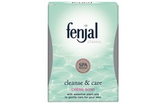 Fenjal Classic Cleanse & Care Creme Soap 100g