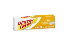 Dextro Energy Orange Flavoured Tablets 47g