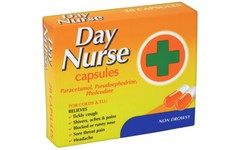 Day Nurse Capsules Pack of 20