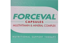 Forceval Capsules Pack of 30