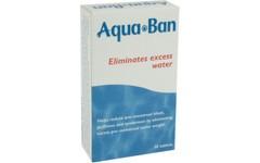 Aquaban Diuretic Tablets Pack of 30
