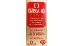 Omega H3 Multivitamin Mineral Capsules Pack of 30