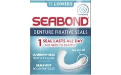 Seabond Original Lower Denture Fixatives Pack of 15