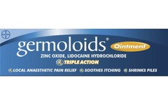 Germoloids Ointment 55ml