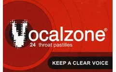 Vocalzone Pastilles Pack of 24
