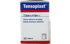 Tensoplast Elastic Adhesive Bandages 7.5cm X 4.5m