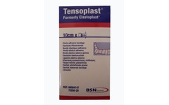 Tensoplast Elastic Adhesive Bandages 10cm x 4.5m