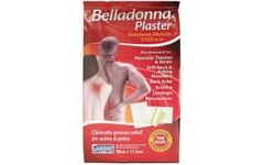 Belladonna Plaster Large 28cm x 17.5cm