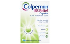 Colpermin Capsules Pack of 100