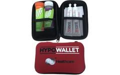 GlucoTablets Diabetes Emergency Hypo Wallet