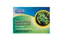 Care Senna Tablets Pack of 20