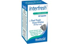 HealthAid Interfresh Soft Gel Capsules Pack of 60